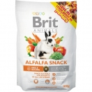 Brit Animals Alfalfa Snack z lucerną 100g