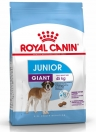 Royal Canin Giant Junior  15kg