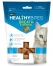 Zdjęcie Mark & Chappel Healthy Bites Breath & Dental Treats For Cats & Kittens dla kotów na ząbki i oddech 65g