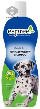 Zdjęcie Espree Bright White Shampoo  szampon intensyfikujący biel 355ml