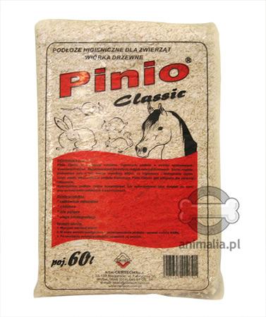 Zdjęcie Certech Pinio Classic - trociny   60l