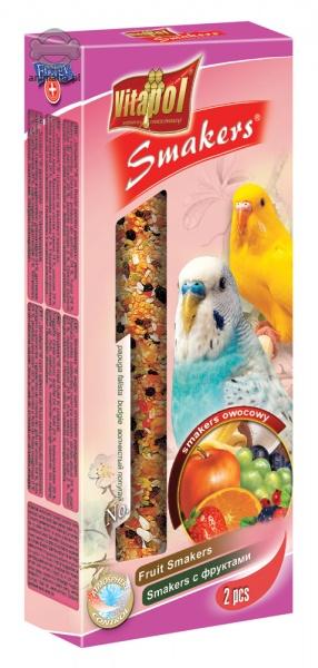 Zdjęcie Vitapol Kolby dla papużki falistej  owocowa 2 szt.