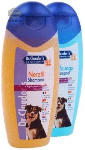 Zdjęcie Dr. Clauders Noble Line Entfilzungs-Shampoo  szampon ułatwiający rozczesywanie 250ml