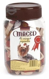 Zdjęcie Maced Mięsne kostki   mix smaków 300g