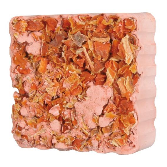 Zdjęcie Trixie Wapno z marchewką małe  dla gryzoni 75g