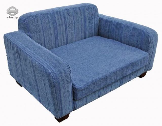 Zdjęcie Lexxit Fotelik nr 3 na nóżkach z PCV  80 x 55 x 43 cm