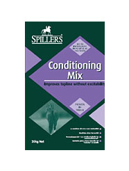 Spillers Conditioning & Showing Mix   20kg