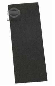 Stefanplast Filtr węglowy do kuwety 20 x 6 cm 1 szt.