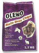 Zdjęcie Olewo Chipsy buraczane   1kg