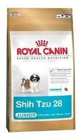 royal canin shih tzu junior 28. Black Bedroom Furniture Sets. Home Design Ideas