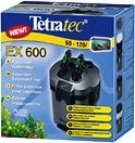 Zdjęcie Tetra Filtr Tetratec EX-600 (nowy typ) do akwarium 120L
