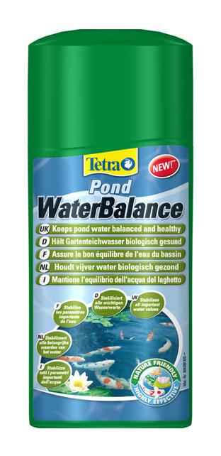 Zdjęcie Tetra Pond WaterBalance  równowaga biologiczna wody w oczku wodnym 250ml