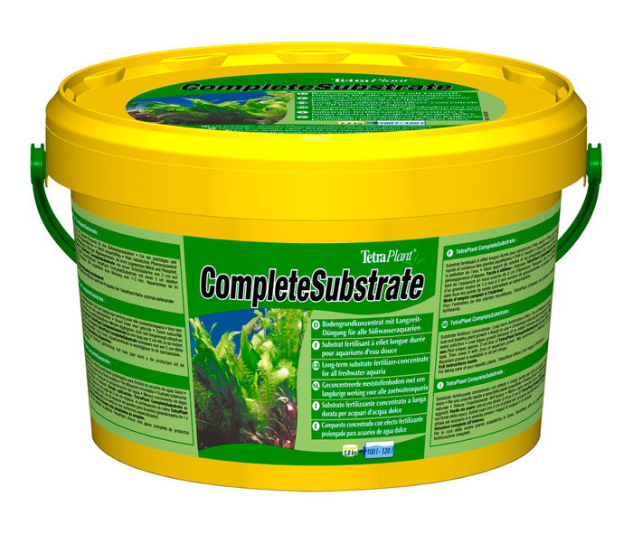 Zdjęcie TetraPlant CompleteSubstrate podłoże dla roślin akwariowych  5kg