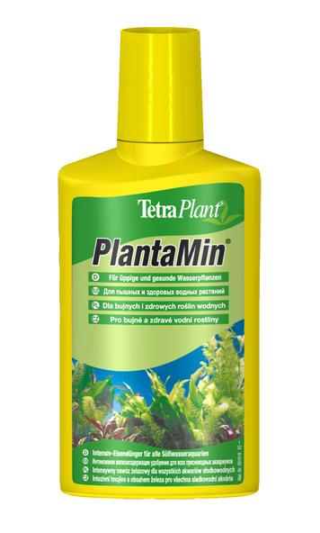Zdjęcie Tetra Pond Plantamin  nawóz dla roślin wodnych 250ml