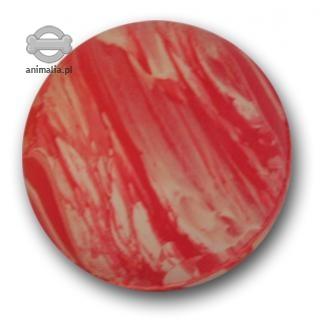 Zdjęcie Fixi Piłka z twardej gumy mini 0   śr. 3.5 cm