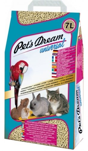 JRS Pet's Dream Universal   7l