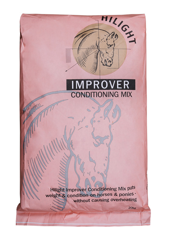 Hilight Improver Conditioning Mix   20kg