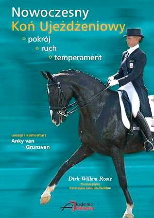 Zdjęcie Akademia Jeździecka Nowoczesny Koń Ujeżdżeniowy