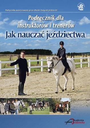 Zdjęcie Akademia Jeździecka Język koni - Język ludzi