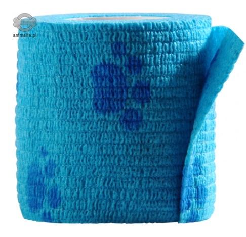 Barry King Bandaż elastyczny dla zwierząt  5 cm x 4,5 m