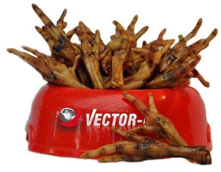 Zdjęcie Vector-Food Stopki kurze  naturalne 5 szt.
