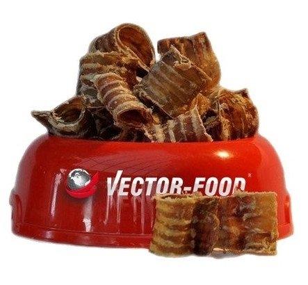Zdjęcie Vector-Food Tchawica wołowa krojona   100g
