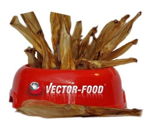 Zdjęcie Vector-Food Uszy królicze  naturalne 5 szt.