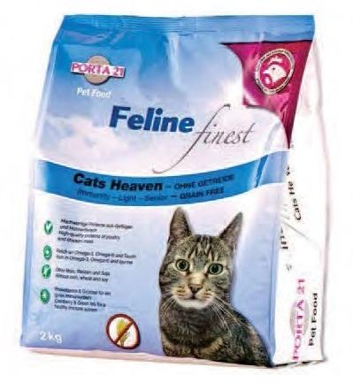 Animaliapl Feline Porta Finest Cats Heaven Sucha Karma - Porta 21