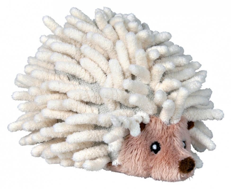 Zdjęcie Trixie Pluszowa zabawka dla psa jeż mały  12 cm
