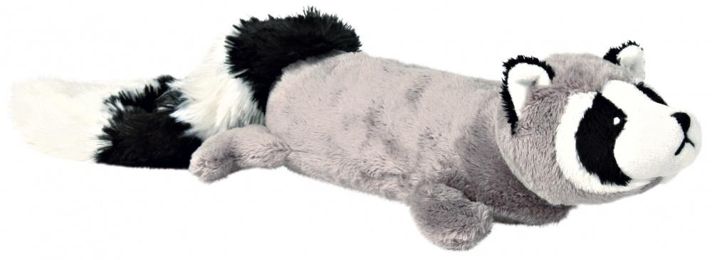 Zdjęcie Trixie Pluszowa zabawka dla psa szop  46 cm