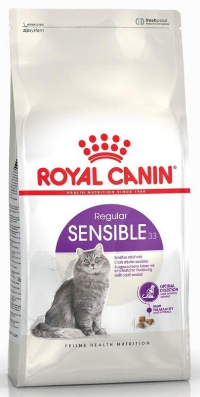 royal canin sensible 4kg. Black Bedroom Furniture Sets. Home Design Ideas