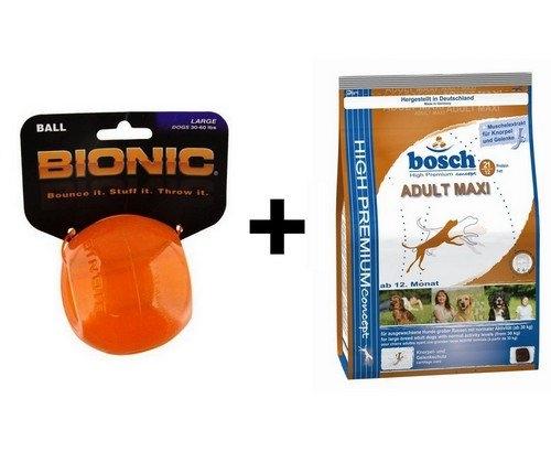 bosch adult maxi pi ka bionic ball large 3kg. Black Bedroom Furniture Sets. Home Design Ideas