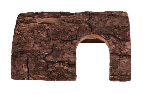 Zdjęcie Trixie Drewniany domek Asta mały 20 x 19 x 10cm