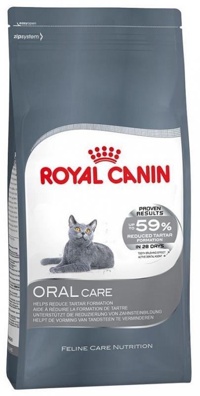 Zdjęcie Royal Canin Oral Care   1.5kg