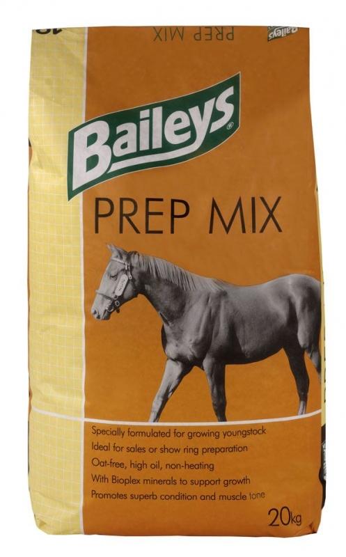 Zdjęcie Baileys Prep Mix 20kg