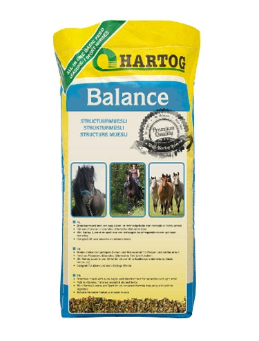 Zdjęcie Hartog Balance Musli   20kg