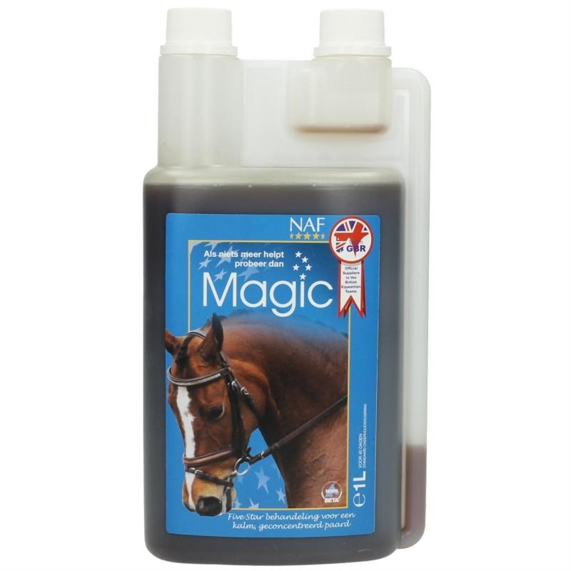 Zdjęcie NAF Magic Liquid  płyn 1l