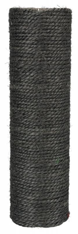 Trixie Wałek sizalowy zapasowy szary 9 x 30 cm