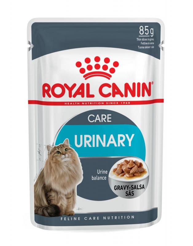 Royal Canin Saszetka Urinary Care w sosie 85g