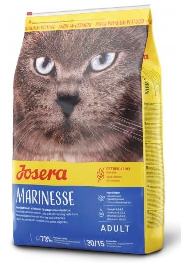 Josera Cat Marinesse dla kotów wrażliwych 10kg