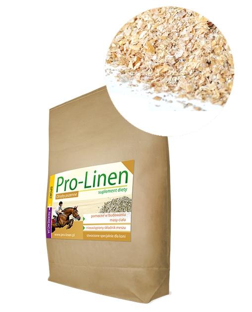 Zdjęcie Pro-Linen Otręby pszenne   15kg
