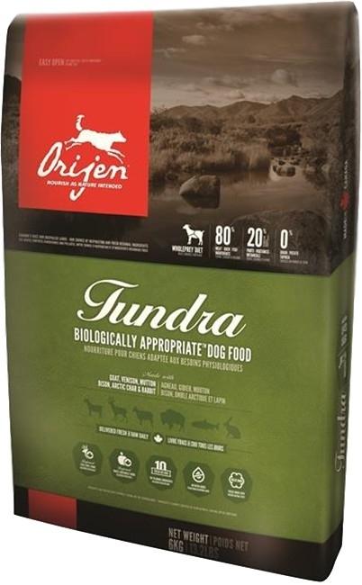 Orijen Cat Tundra sucha karma dla kotów 1.8kg