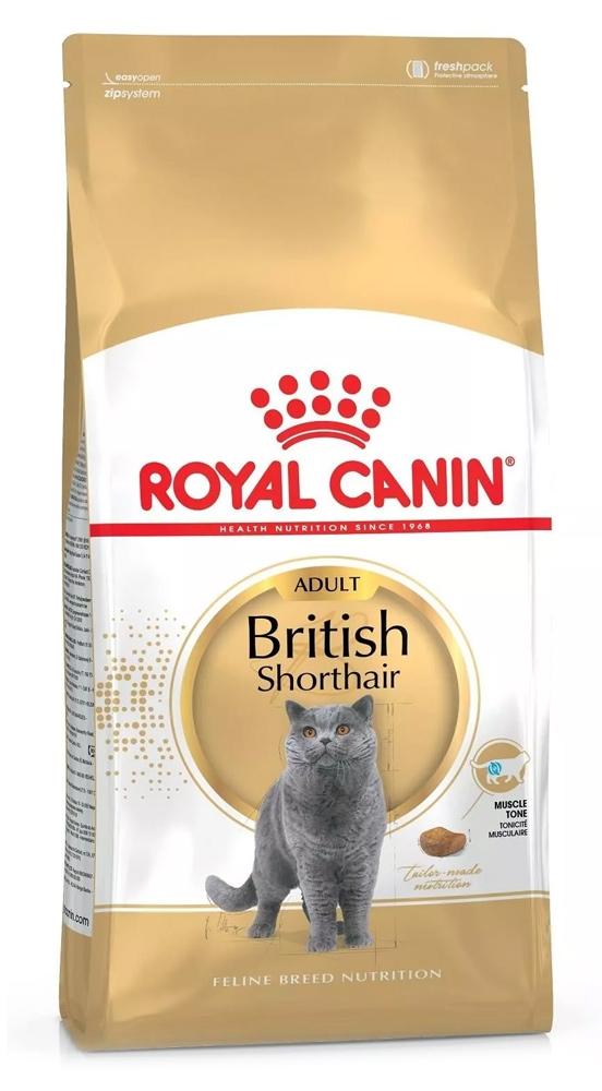 Zdjęcie Royal Canin British Shorthair   10kg