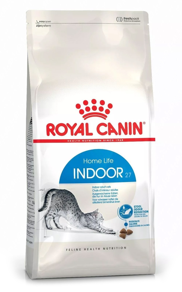 Zdjęcie Royal Canin Indoor Feline   10kg