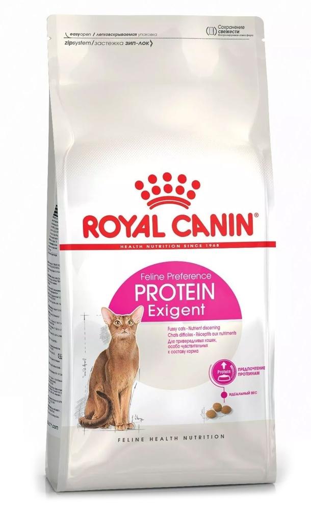 Zdjęcie Royal Canin Exigent  Protein 10kg