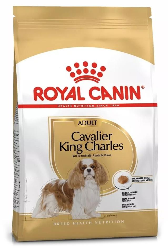 Zdjęcie Royal Canin Cavalier King Charles Adult   1.5kg