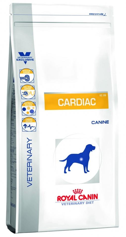 Zdjęcie Royal Canin VD Early Cardiac (pies)   14kg