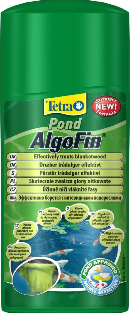 Zdjęcie Tetra Pond Algofin  środek zwalczający glony 500 ml