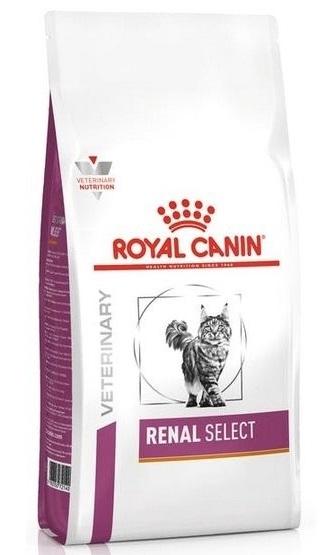 Royal Canin VD Renal Select (kot)  400g