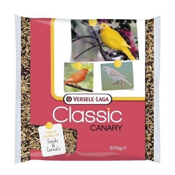 Zdjęcie Versele Laga OUTLET Classic Canary  dla kanarka 500g